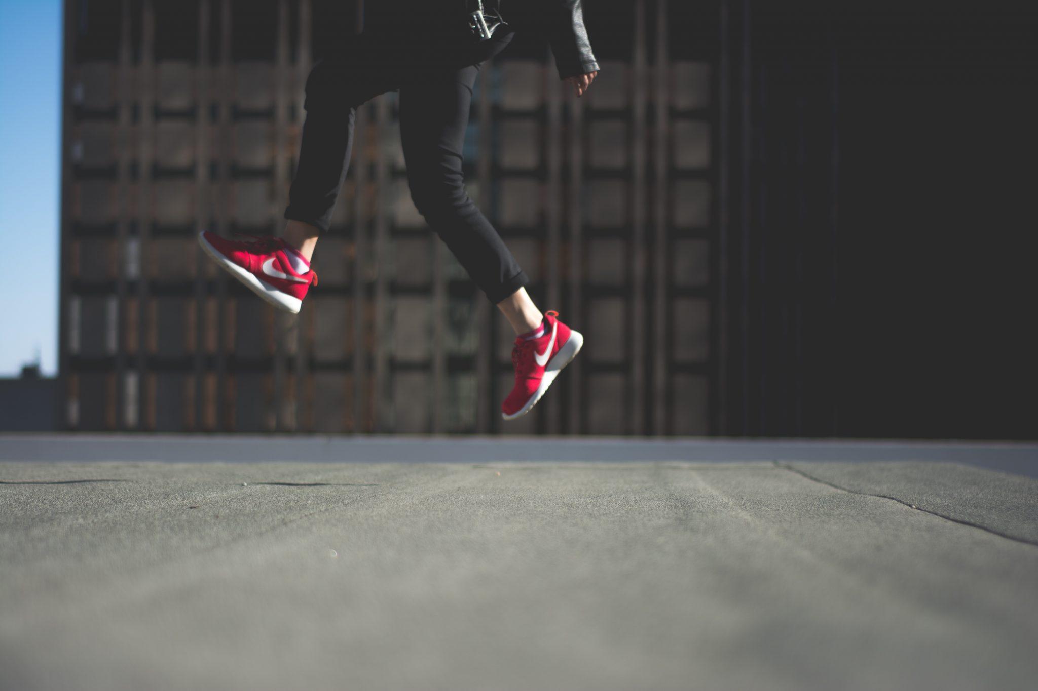 een vliegende start in je loopbaan
