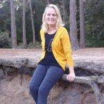 Profielfoto van Kristina