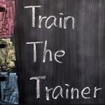 Groepslogo van Cursusgroep Train de Trainer. Loopbaanadvies FNV oktober 2015.